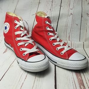 CONVERSE CHUCK TAYLOR ALL STAR GENTLY USE UNISEX